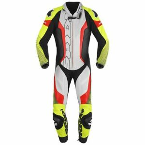 Spidi Supersonic Pro Perforated Race Suit