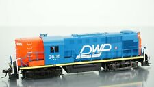 Atlas Classic RS11 RS-11 Duluth Winnipeg & Pacific DW&P 3606 HO scale