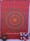Indian Tapestry Wall Hanging Hippie Elephant Mandala Bedspread Ethnic Dorm Throw