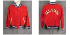 Abbigliamento e accessori vintage rossi originale anni 1960