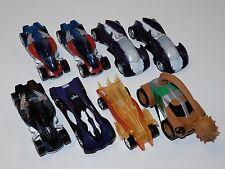 MARVEL LOT OF MODEL CARS 2006 MAJORETTE FRANCE SPIDERMAN VENOM SANDMAN