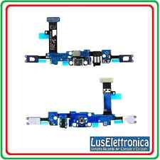 FLAT FLEX CONNETTORE CARICA DOCK RICARICA MICRO USB SAMSUNG A3 2016 A310F COMPAT