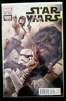 STAR WARS #13 1:25 variant (2016 MARVEL Comics) NM - Comic Book (Disney)