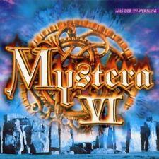 Mystera VI (2000) Queen, Enigma, Rosenstolz, Loreena McKennitt, Gregorian.. [CD]