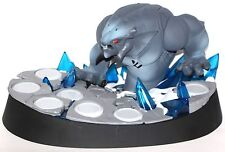New Disney Infinity 2.0 3 Collectors MARVEL FROST GIANT BEAST Base Display Stand