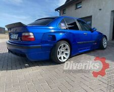 "Bmw E36 Sedan Pandem Style Rear Spoiler ""Ducktail"""