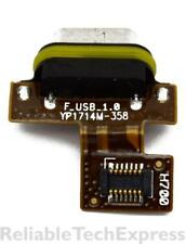OEM Charge Port Charging Jack LG X Venture H700 AT&T Parts #473