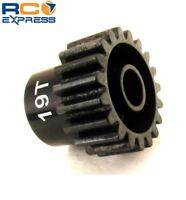 Hot Racing 19t Steel 32p Pinion Gear 5mm Bore NSG219
