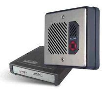 ALGO 8028 SIP Doorphone/Intercom Single pair 24 AWG Wiring Up to 1000 Ft