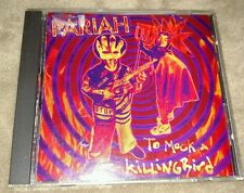 PARIAH cd TO MOCK A KILLINGBIRD free US shipping