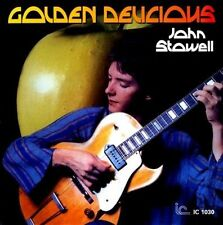 Golden Delicious by John Stowell (CD, Aug-2010, Inner City)