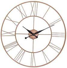 Reloj De Pared Corte De Pier1mimbretejidaSeaGrass&    Cojín