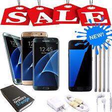 Samsung Galaxy S7 Edge SM-G935 (Latest Model) 32GB - Silver Titanium (T-Mobile)