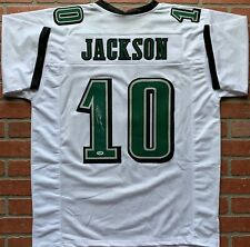 Desean Jackson autographed signed jersey NFL Philadelphia Eagles PSA w/ COA