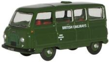 Oxford Diecast British Railways Morris J2 Van - 76JM007