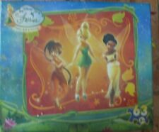 Disney Fairies Tinker Bell Jigsaw Puzzle 63 Pieces
