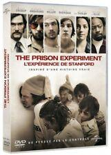 The prison experiment l'expérience de stanford DVD NEUF SOUS BLISTER
