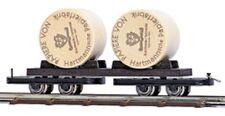 Busch Modell Güterwagen für Schmalspur von Nm-0m