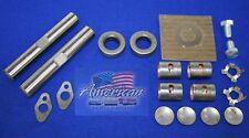 DODGE 1951-1956 1/2 Ton & 3/4 Ton Trucks Raybestos Bearing Type King Pin Set.
