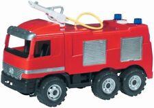 Lena 02028 - Starke Riesen Actros Feuerwehrauto Rot
