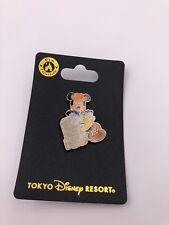 Tokyo Disneyland Resort Japan: Indiana Jones Mickey Pin (Dp-3)