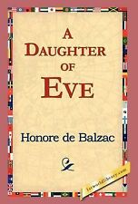 A Daughter of Eve (2006, Hardcover, Revised)