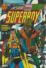 Superboy 1983/ 6 (Z1), Ehapa