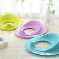 Kids Baby Safety Toilet Chair Training Potty Pee Stool Seat Cushion Trainer Tool