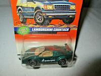 Matchbox Lamborghini Countach no 60 series 8