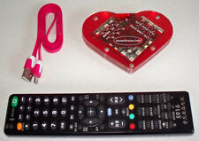 SmartHeart Programmable Led Light(Thin light) w/ Ir Remote, Introductory Special