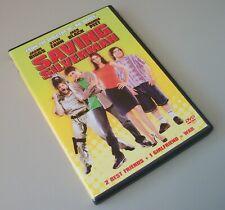 Saving Silverman Comedy Dvd 2001 Jason Biggs Amanda Peet Jack Black Widescreen