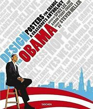 Design for Obama - Posters for Change: A Grassroots Anthology