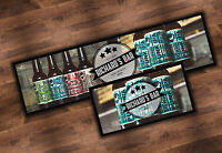 PERSONALISED BREWDOG HQ BEER CRAFT BEER RUNNER IDEAL FOR HOME PUB PARTY OCCASION