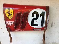 Vintage Sign Ferrari race car Retro Metal Wall Art Diner Pub Bar Garage Decor 21