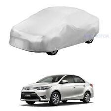 For 2013 Toyota Yaris Sedan Vios Belta Full Car Cover Waterproof Uv Dust Protect