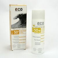 (33,90/100ml) Eco Cosmetics Sonnencreme LSF 50+ Surf & Fun getönt 50 ml