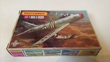1/72 Matchbox F-86A/ 5 Sabre PK-32