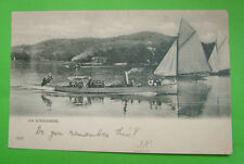 Posted Pre - 1914 Collectable Printeds Postcards