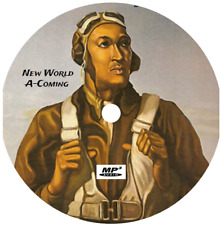 NEW WORLD A-COMING (48 SHOWS) OLD TIME RADIO MP3 CD