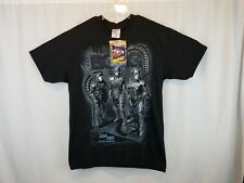 VTG 90s 1994 STAR TREK BORG  Shirt Large New old Stock with Tags.          R23