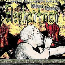 Elephant Man -  Direct From Jamaica - 2cd/dvd - New