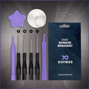 9in1 Handy Reparatur Werkzeug Set Schraubenzieher Torx iPhone Display Akku iFix