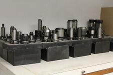 L/änge: 100 mm CNC QUALIT/ÄT Werkzeugaufnahme SK40 DIN 69871 Weldon 10 mm