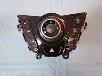 ✅ 12 13 14 15 16 17 Hyundai Veloster AC Temp Climate Control OEM 97250-2V010