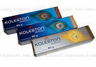 3 x Wella Koleston perfect permanent creme Hair Colour 60g FREE registered post