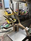 """Huge 90"""" Mule Deer Shed Antlers Horns Elk Moose Rack"""