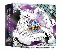 Atlas Persona 4: Dancing All Night Crazy Value Pack PSVita