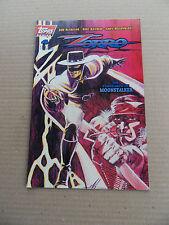 Zorro (TV)  4 . Topps 1994 - VF - minus