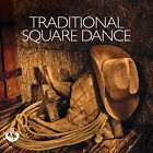 CD Traditional Square Danse d'Artistes divers 2CDs