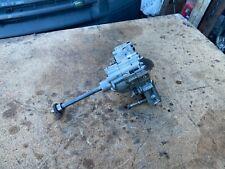 AUTOMATIC Gearbox valve solenoid block oil pump CVT Audi VW Skoda 01J325031AM